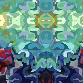 Water Kaleidoscope