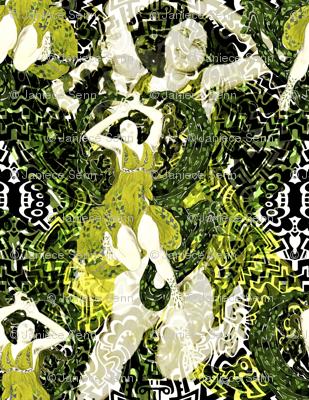 Harcisse Nymphe Remix