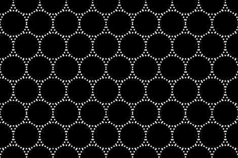 dotty dot fabric by keweenawchris on Spoonflower - custom fabric