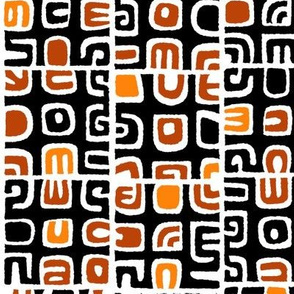 Marquesan Glyphs 1e