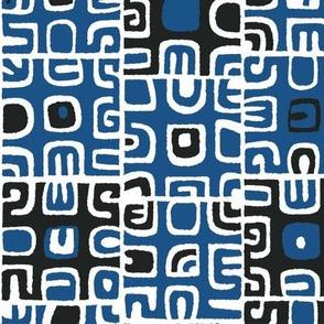 Marquesan Glyphs 1b