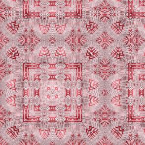 floral patchwork batik 16