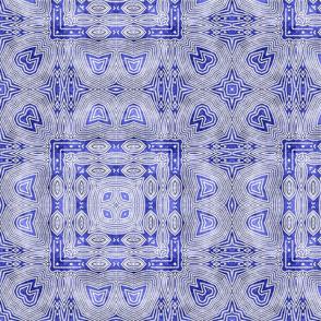 floral patchwork batik 17