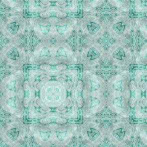 floral patchwork batik 18