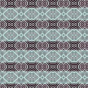 floral patchwork batik 21