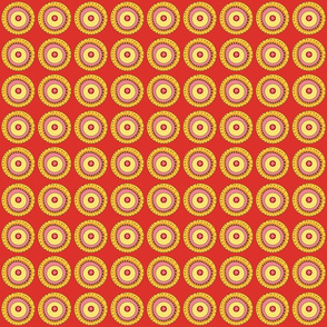 Circles for Tibet
