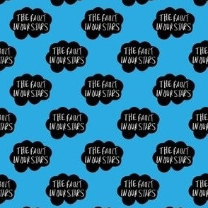 The Fault in Our Stars (small)