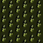 Bob Marley Green 2
