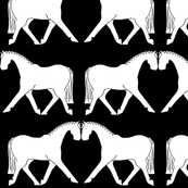 Graphic dressage