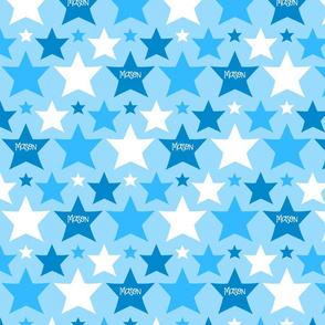 starsblueswhiteMason