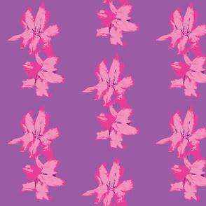 princess lilies 1