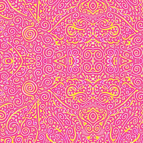 pink lemonade mendhi