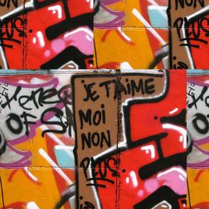 Je t'Aime Non Plus - I Love You, I Don't