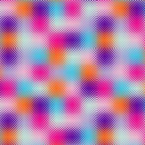 Pigment: squares