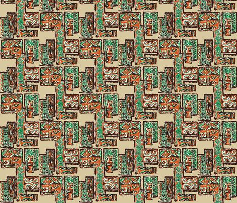 001-ch-ch-ch-ch fabric by sophista-tiki_by_dawn_frasier on Spoonflower - custom fabric