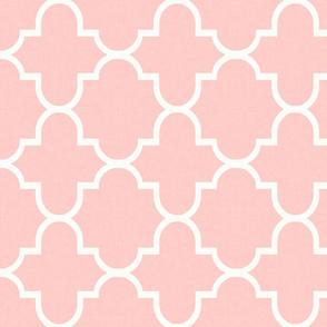 Bristol in Pink