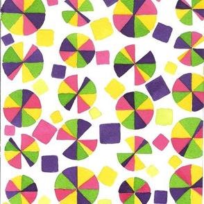 Kaleidoscopr of Color