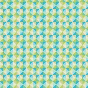 Checkerdoodle Blue