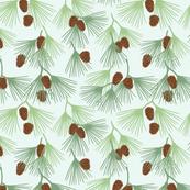 12 Joys of Christmas: Pines