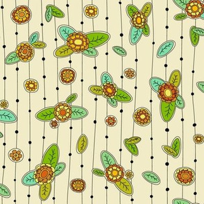 shirt floral 01