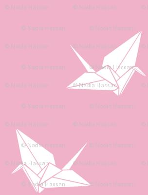 Folded Flock: Bubblegum