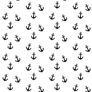 Black Anchors