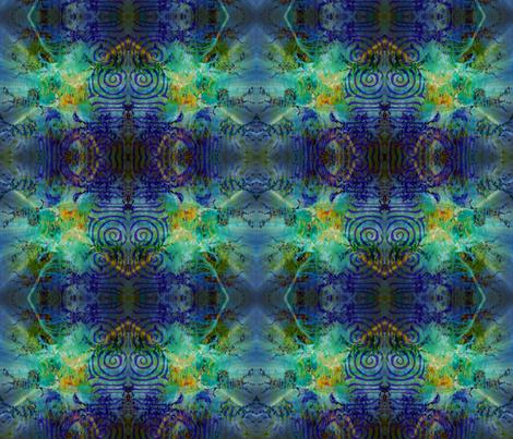 Equine Dreams fabric by suebee on Spoonflower - custom fabric