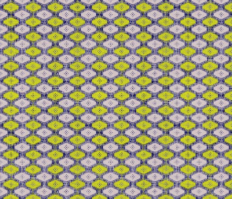 ikat_tribal fabric by holli_zollinger on Spoonflower - custom fabric