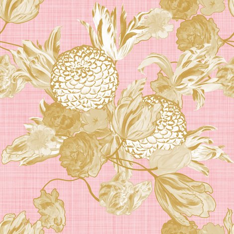 Rmid_century_modern_floral___gilt_on_dauphine_linen___peacoquette_designs___copyright_2014__shop_preview
