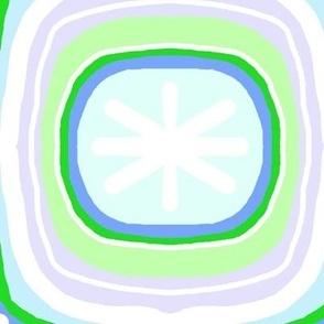Mod Star Circle