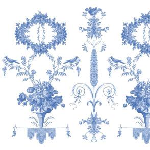 Rococo Garden Blueberry