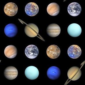 planetary polkadot 2 (cloudy venus)