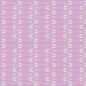 Very Fletching - Lavender by ConstantlyAlice