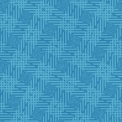 Background - Blue Houndstooth