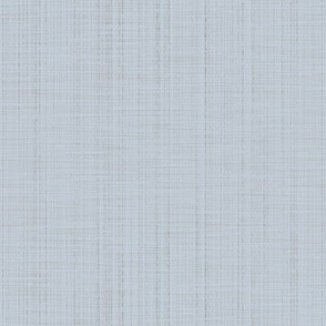 Linen Luxe ~ Versailles Fog ~ Solid