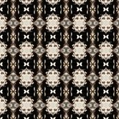 Gothic Witch Fabric