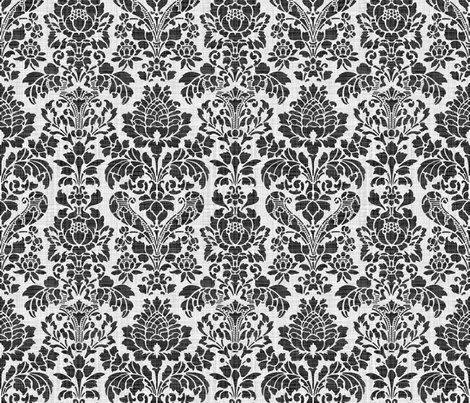 Rbalmoral_damask___black_and_white___linen___peacoquette_designs___copyright_2014_shop_preview