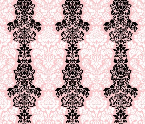 Rrbalmoral_damask___black_and_white_on_dauphine____peacoquette_designs___copyright_2014_shop_preview
