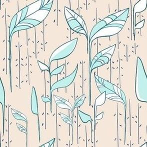 Leafy Spring