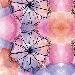 FloralWatercolour