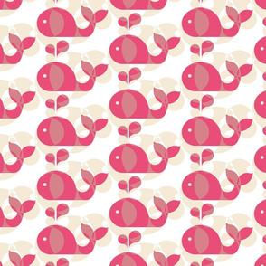 Bubble whales