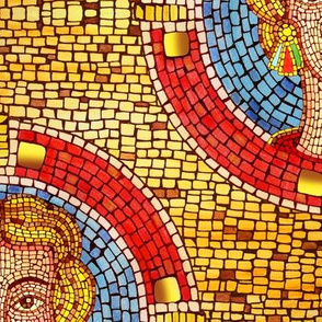 Byzantine Tiles