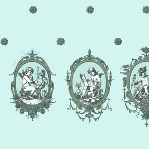 putti (mint)