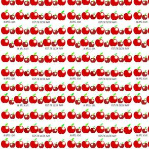 Shiny Apples