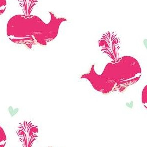 Pink Whale Caberet
