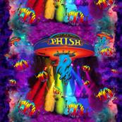 Phish Invasion