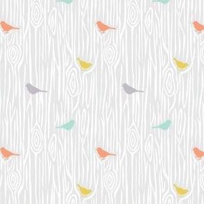 Woodland_Birds