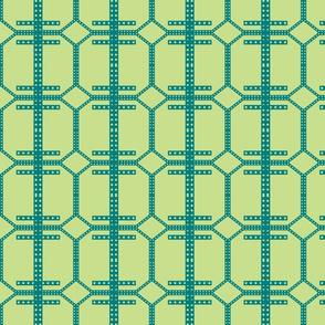 techno-green