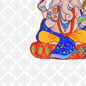 Large Ganesha