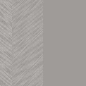 Large Arrows in Grey by Friztin